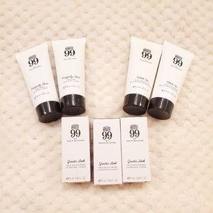 NEW House 99 David Beckham Skincare Grooming 7 pc